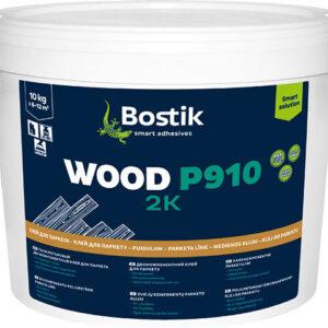 bostik wood h200